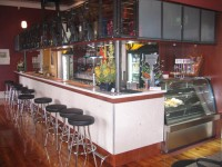 Commercial Hotel - Bar