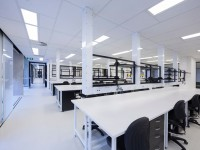 University of Adelaide - Laboratory