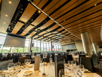 Adelaide Oval - City View Dining