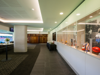 Adelaide Oval - Leigh Whicker Room
