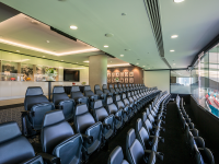 Adelaide Oval - Chairmans Room