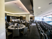 Adelaide Oval - Crows Suite