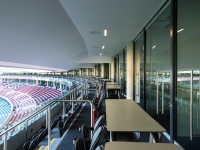 Adelaide Oval – Corporate Rooms