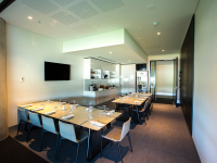 Adelaide Oval – Reuther Corporate Rooms