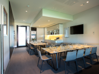 Adelaide Oval – Corporate Suite