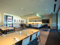 Adelaide Oval - Corporate Suite