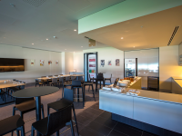 Adelaide Oval - 36 Person Corporate Suite