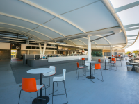 Adelaide Oval – Lindsay Head Bar